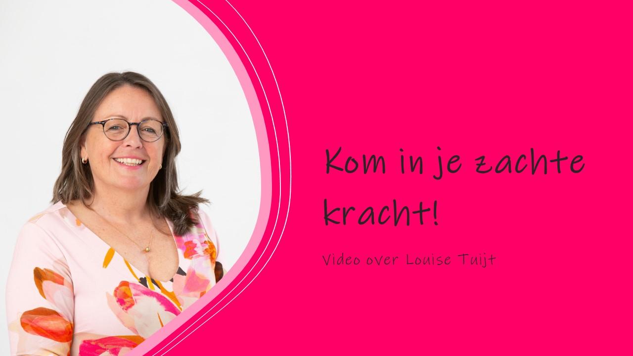 video Louise Tuijt