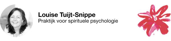 Praktijk voor spirituele psychologie Louise Tuijt